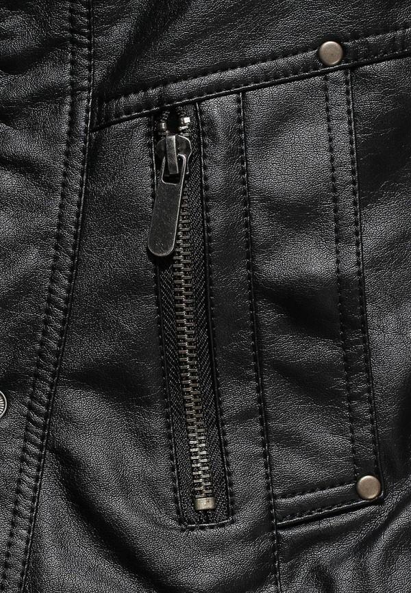Кожаная куртка Brave Soul LJK-LULU: изображение 3