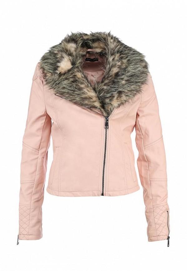 Кожаная куртка Brave Soul LJK-SALLYANNE: изображение 1