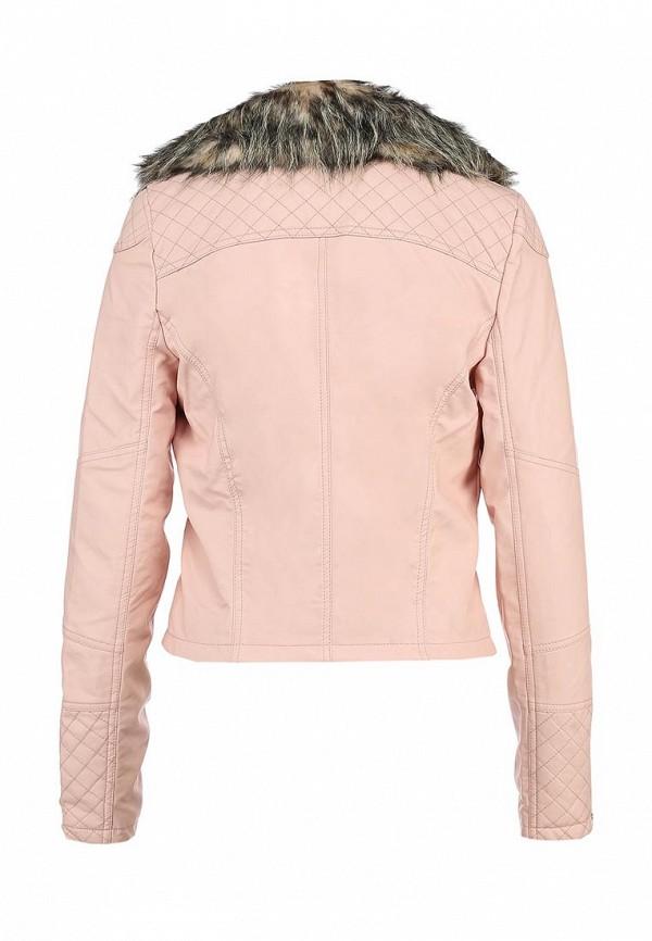 Кожаная куртка Brave Soul LJK-SALLYANNE: изображение 2