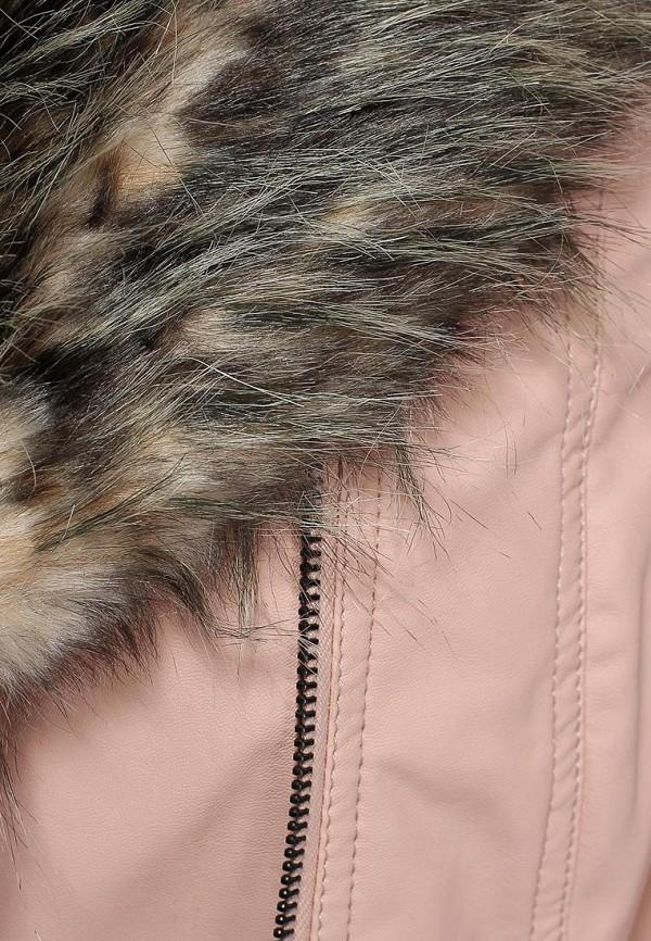 Кожаная куртка Brave Soul LJK-SALLYANNE: изображение 3