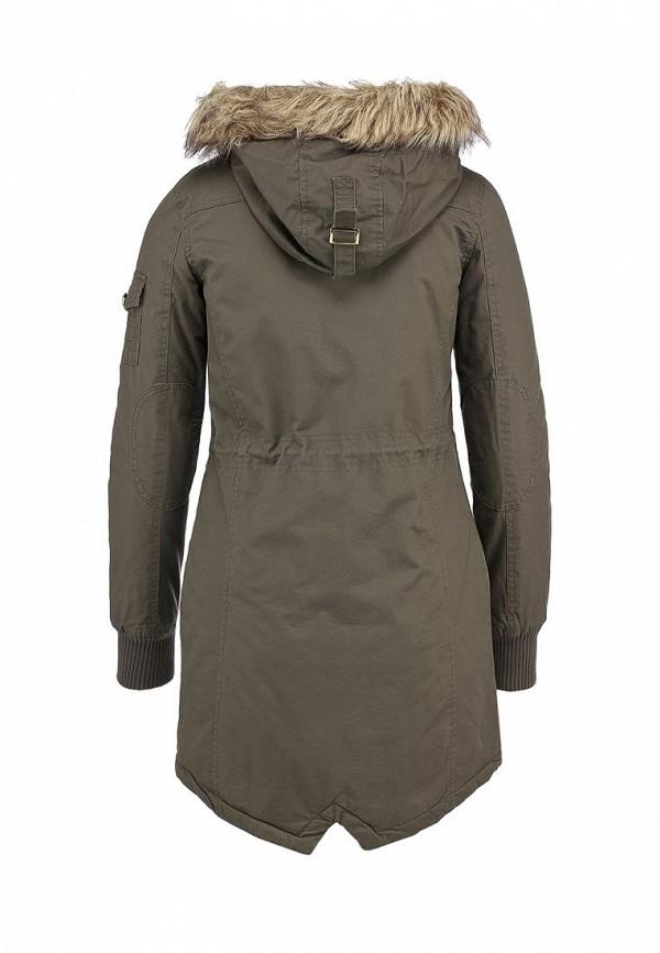 Утепленная куртка Brave Soul LJK-ASPENS: изображение 2