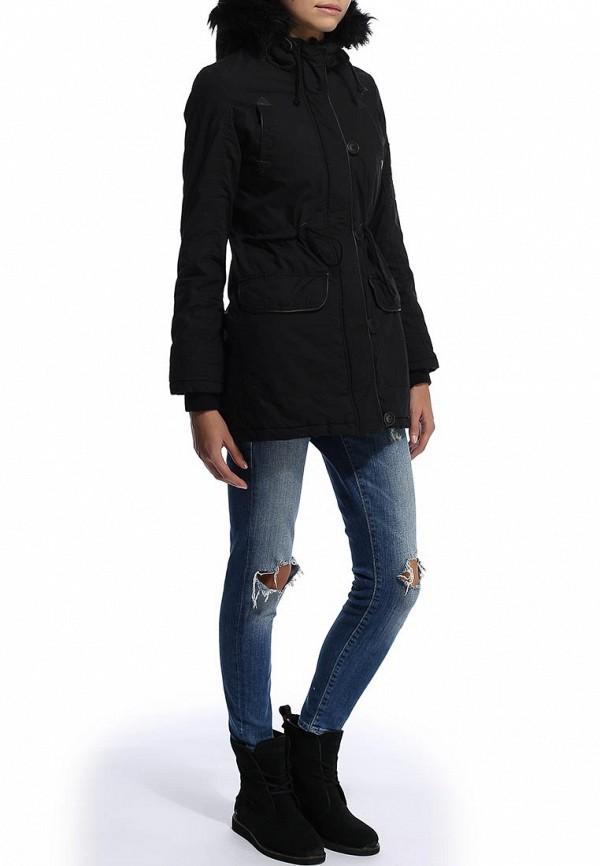 Утепленная куртка Brave Soul LJK-SUMARA: изображение 4
