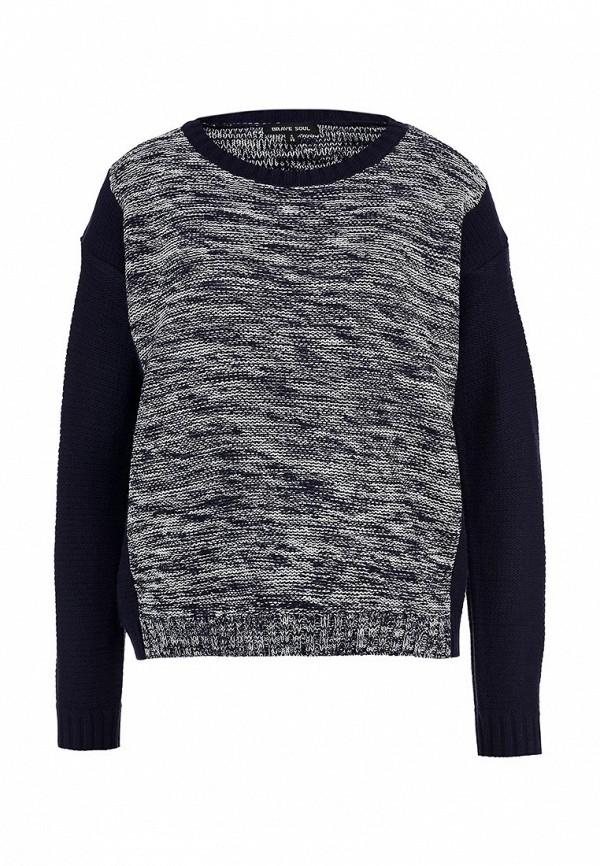 Пуловер Brave Soul LK-181HAMBURG: изображение 1