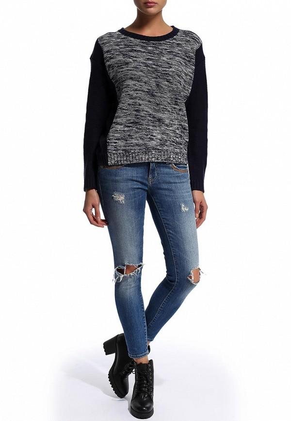 Пуловер Brave Soul LK-181HAMBURG: изображение 3