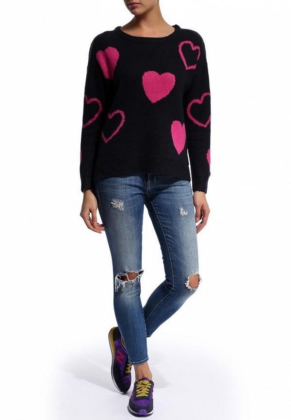 Пуловер Brave Soul LK-181HEARTS: изображение 4