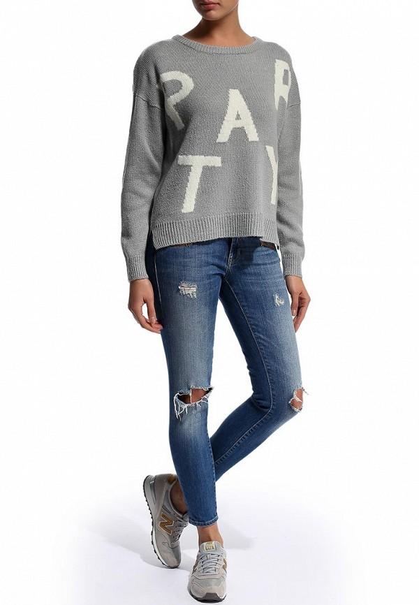 Пуловер Brave Soul LK-181PARTY: изображение 4