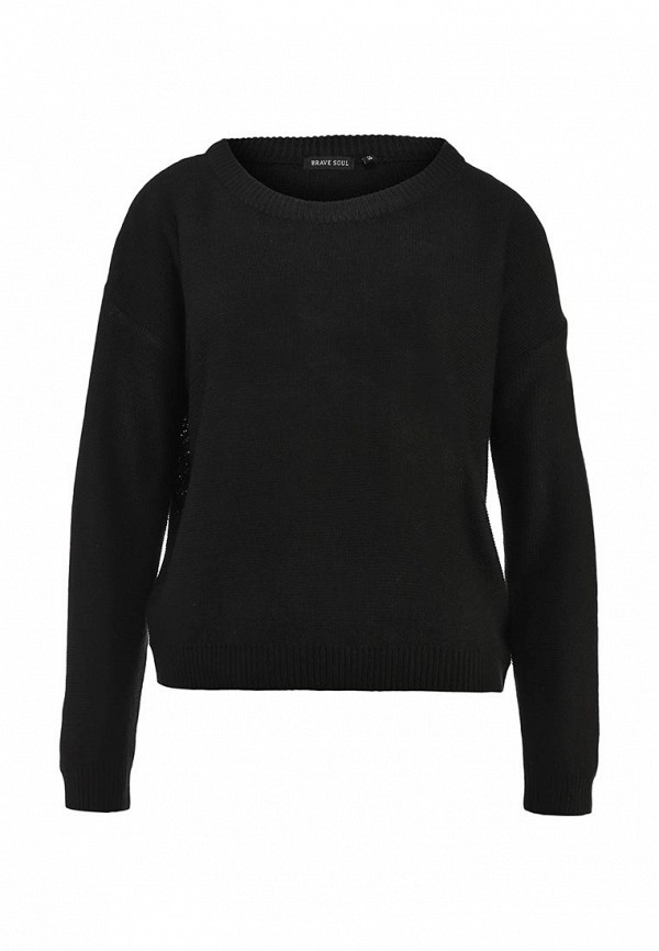 Пуловер Brave Soul LK-230GRUNGEB: изображение 1