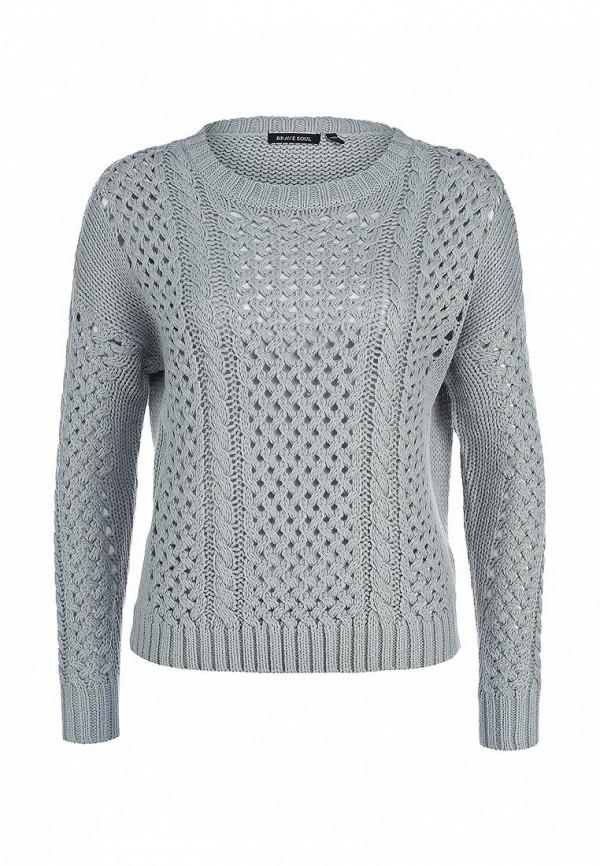 Пуловер Brave Soul LK-250CRUMBLE: изображение 1