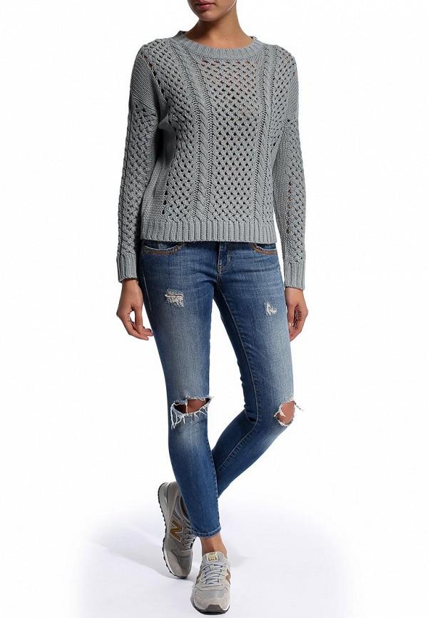 Пуловер Brave Soul LK-250CRUMBLE: изображение 4