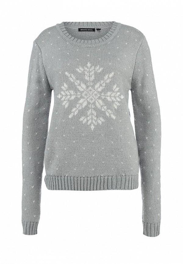 Пуловер Brave Soul LK-27BLITZEN: изображение 1