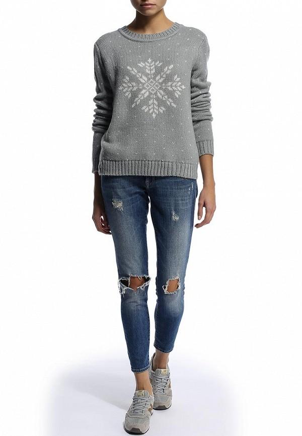 Пуловер Brave Soul LK-27BLITZEN: изображение 4