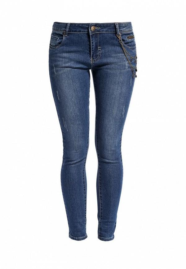 Зауженные джинсы Brave Soul LJN-DELRAY: изображение 1