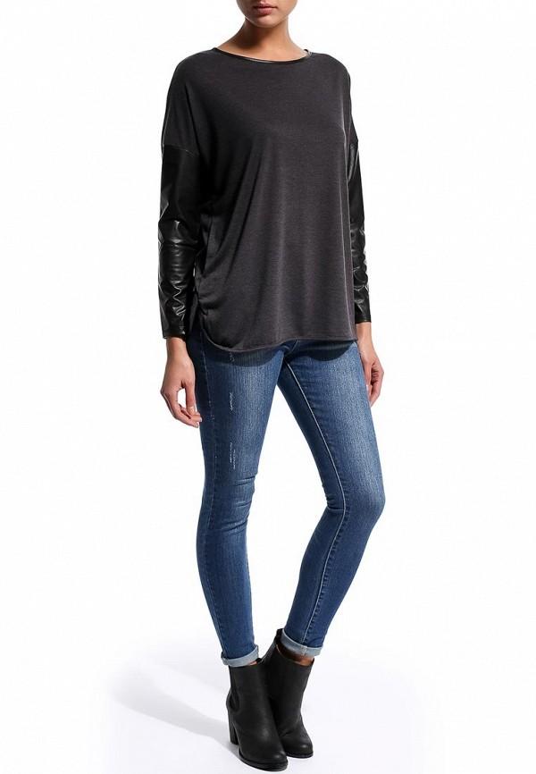 Зауженные джинсы Brave Soul LJN-DELRAY: изображение 4