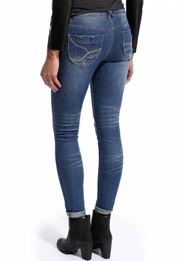 Зауженные джинсы Brave Soul LJN-DELRAY: изображение 5