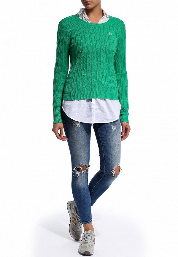 Пуловер Brave Soul LK-1816746B: изображение 4