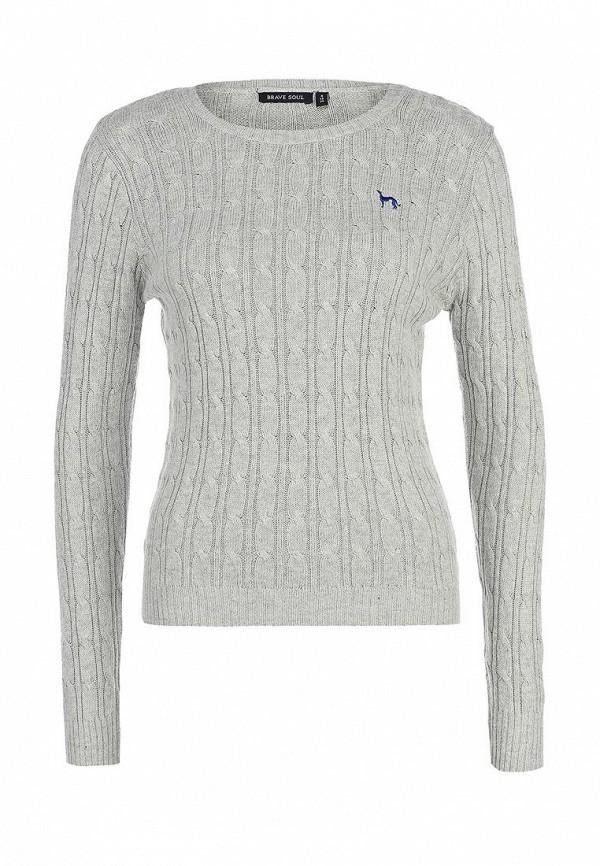 Пуловер Brave Soul LK-1816746B: изображение 1