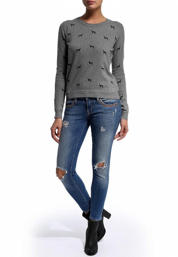 Пуловер Brave Soul LK-2376740: изображение 3