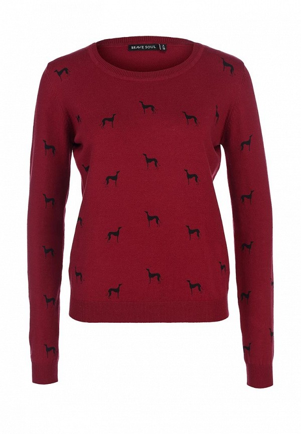 Пуловер Brave Soul LK-2376740: изображение 1