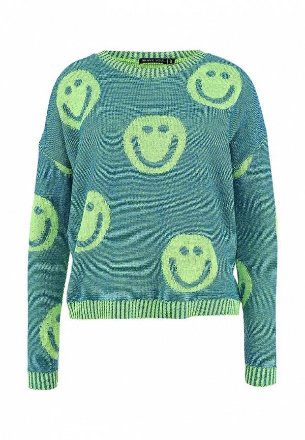 Пуловер Brave Soul LK-L16825: изображение 1