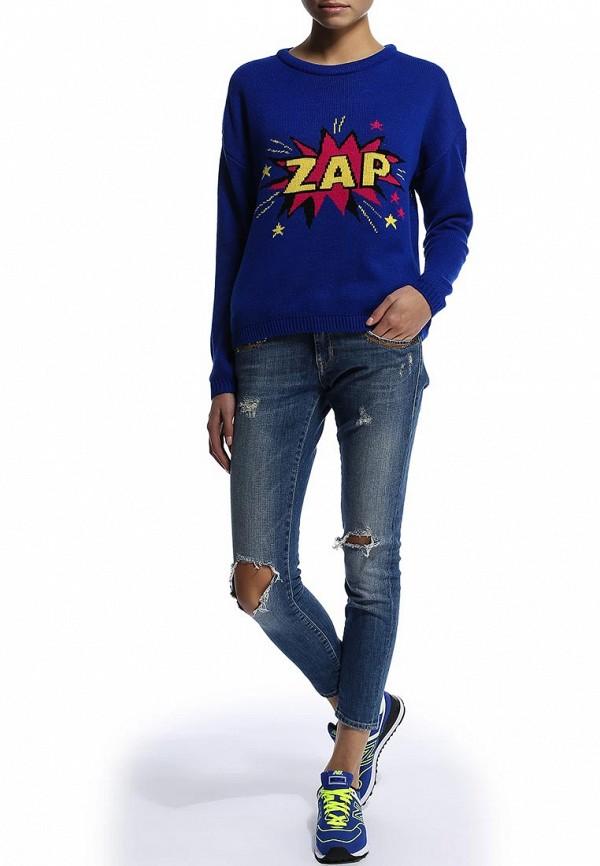 Пуловер Brave Soul LK-L1ZAP: изображение 4