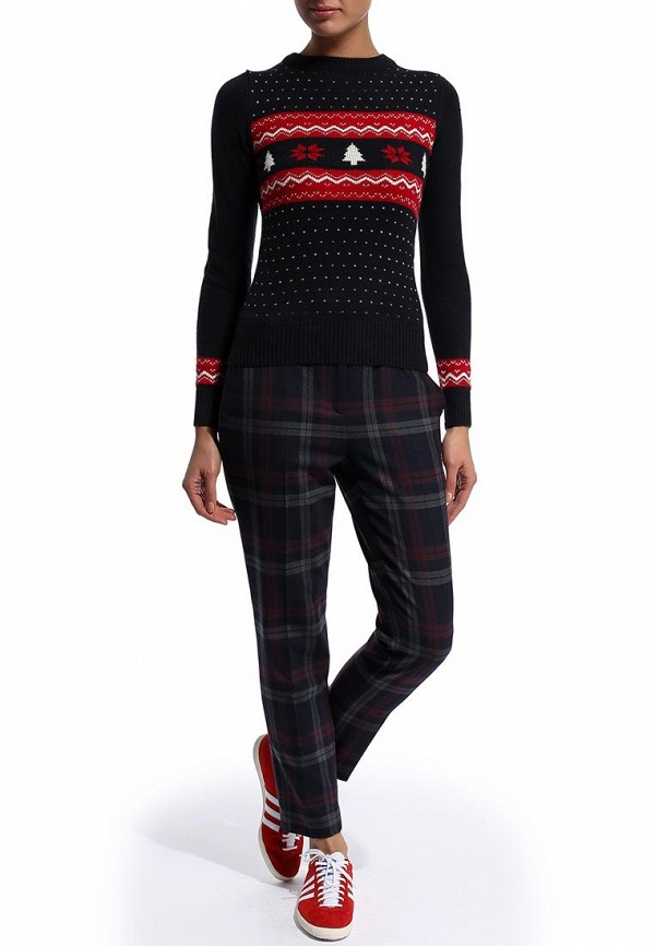 Пуловер Brave Soul LK-181XMAS: изображение 4
