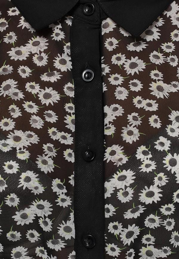Платье-миди Brave Soul LDRW-272BLOOM: изображение 3