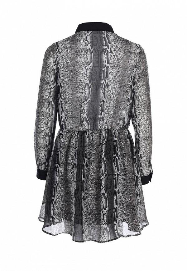 Платье-миди Brave Soul LDRW-272LISA: изображение 2