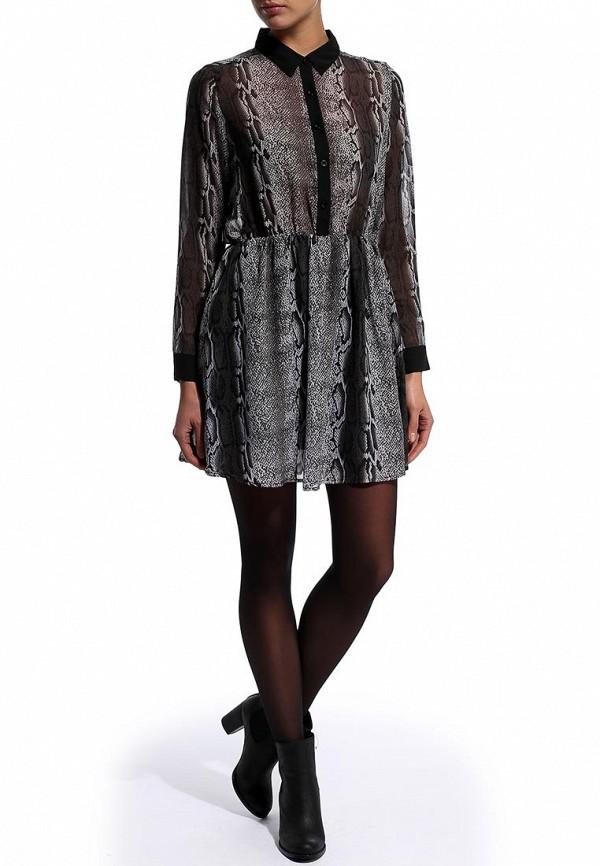 Платье-миди Brave Soul LDRW-272LISA: изображение 4