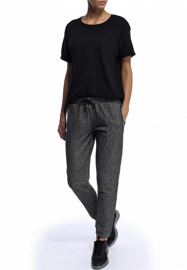 Женские спортивные брюки Brave Soul LJB-225ZIPJOG: изображение 4