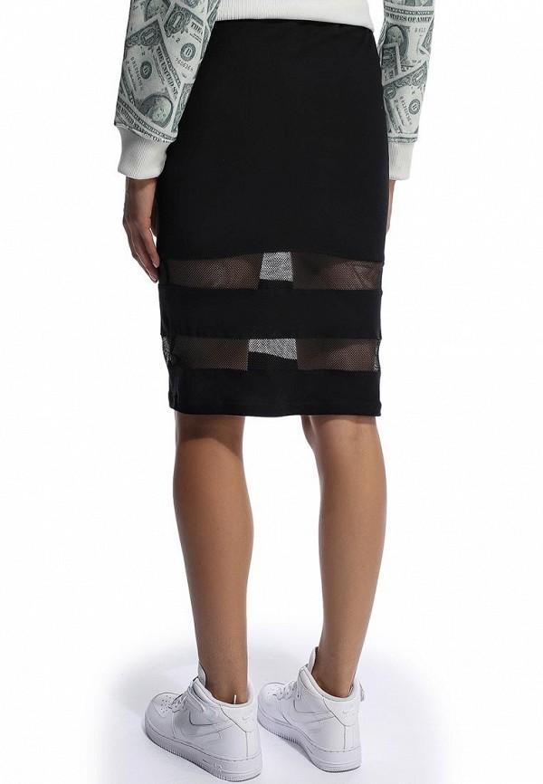 Узкая юбка Brave Soul LSKJ-119SHEER: изображение 5
