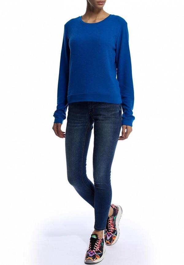 Пуловер Brave Soul LSS-119CANDY: изображение 4