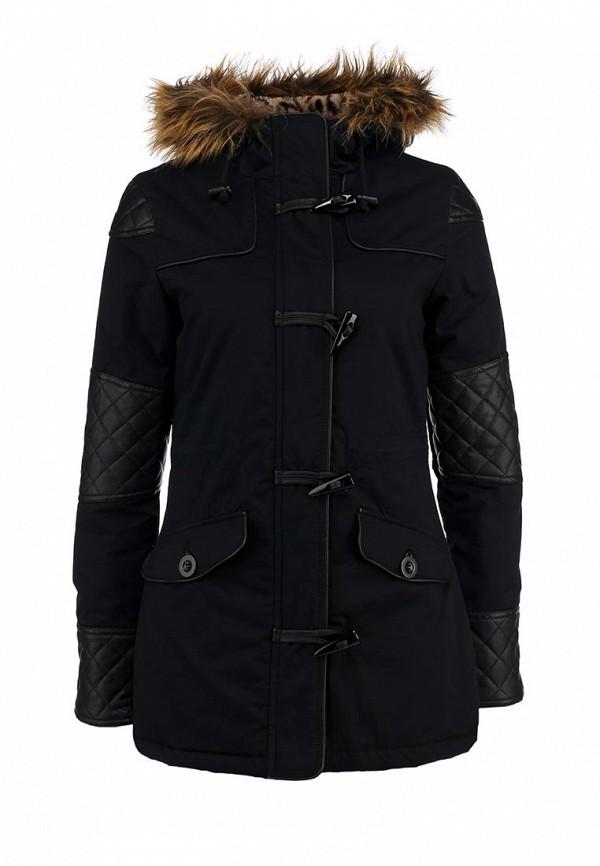 Утепленная куртка Brave Soul LJK-SARANNA: изображение 1