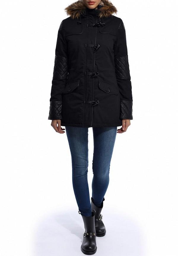 Утепленная куртка Brave Soul LJK-SARANNA: изображение 4