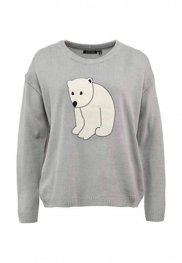 Пуловер Brave Soul LK-162HOLIDAY: изображение 1