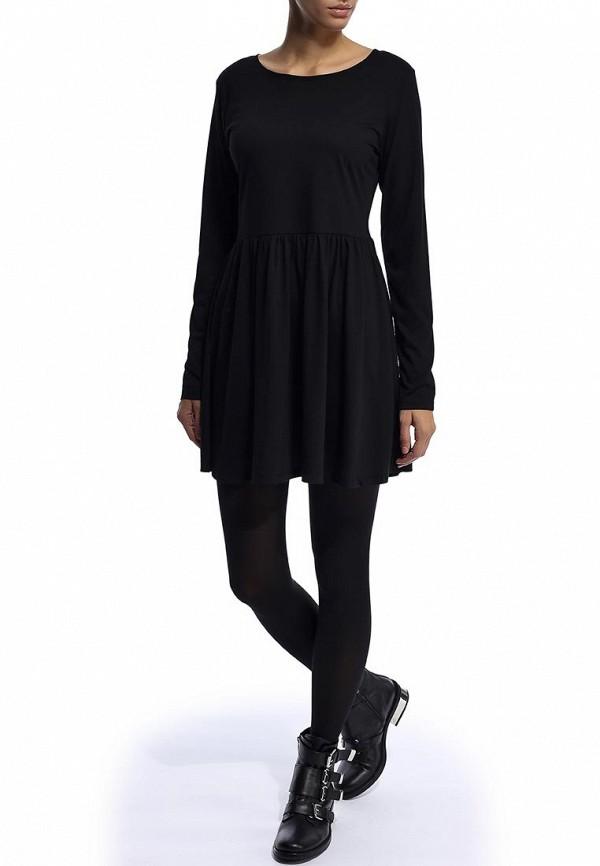 Платье-миди Brave Soul Ldrj-272Syliva: изображение 4