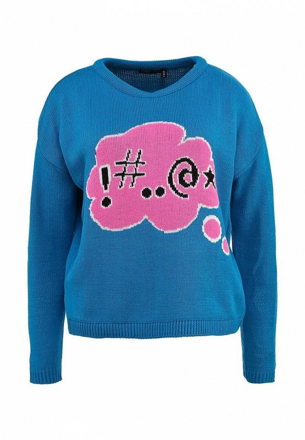 Пуловер Brave Soul LK-L1SPEaCH: изображение 1