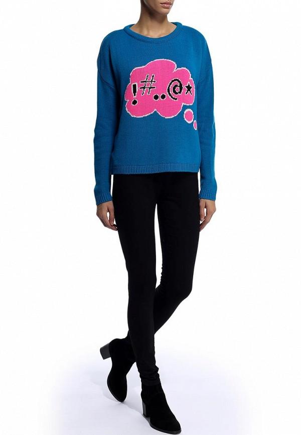 Пуловер Brave Soul LK-L1SPEaCH: изображение 4