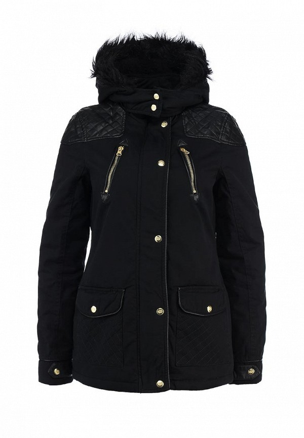 Утепленная куртка Brave Soul LJK-TAFFY: изображение 1