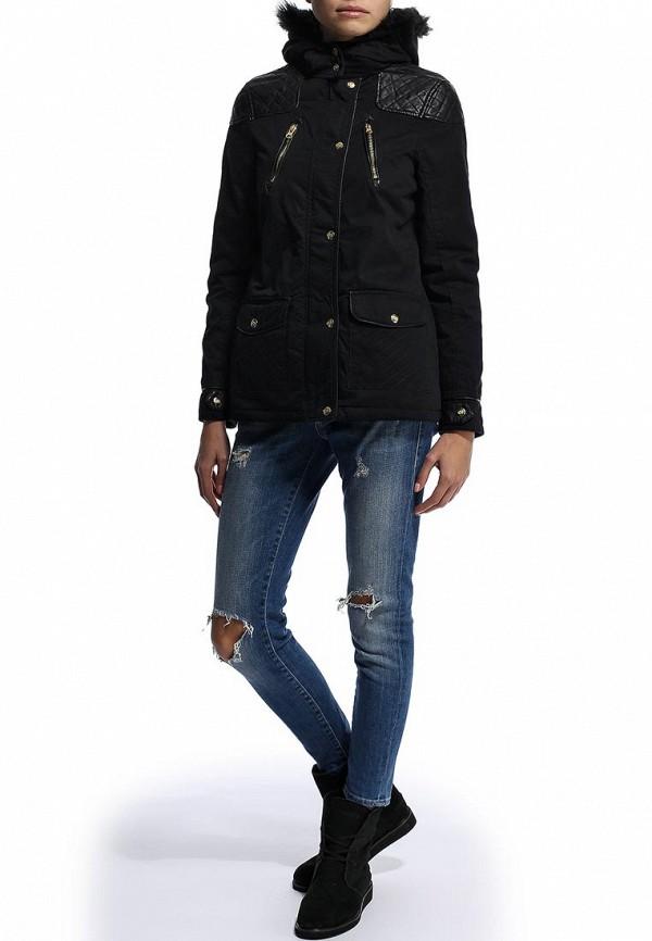 Утепленная куртка Brave Soul LJK-TAFFY: изображение 4