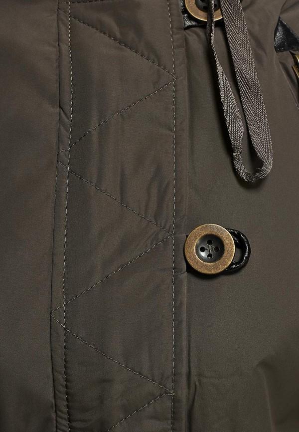 Утепленная куртка Brave Soul LJK-MILITARYPKA: изображение 3