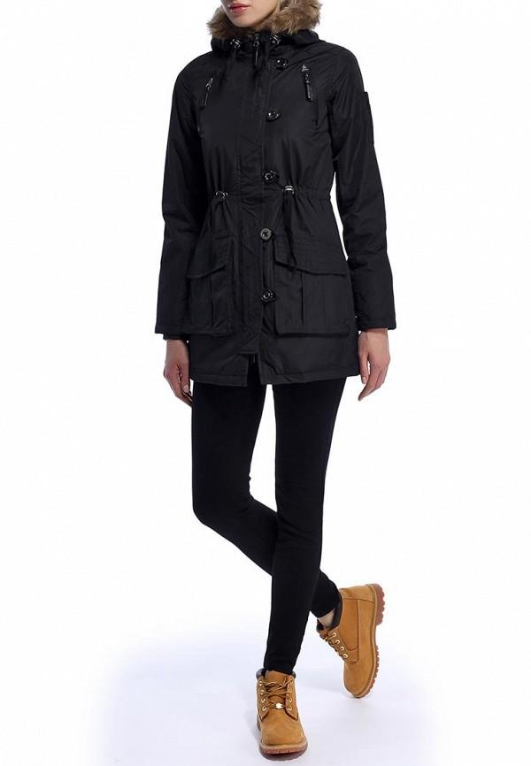 Утепленная куртка Brave Soul LJK-MILITARYPKA: изображение 4