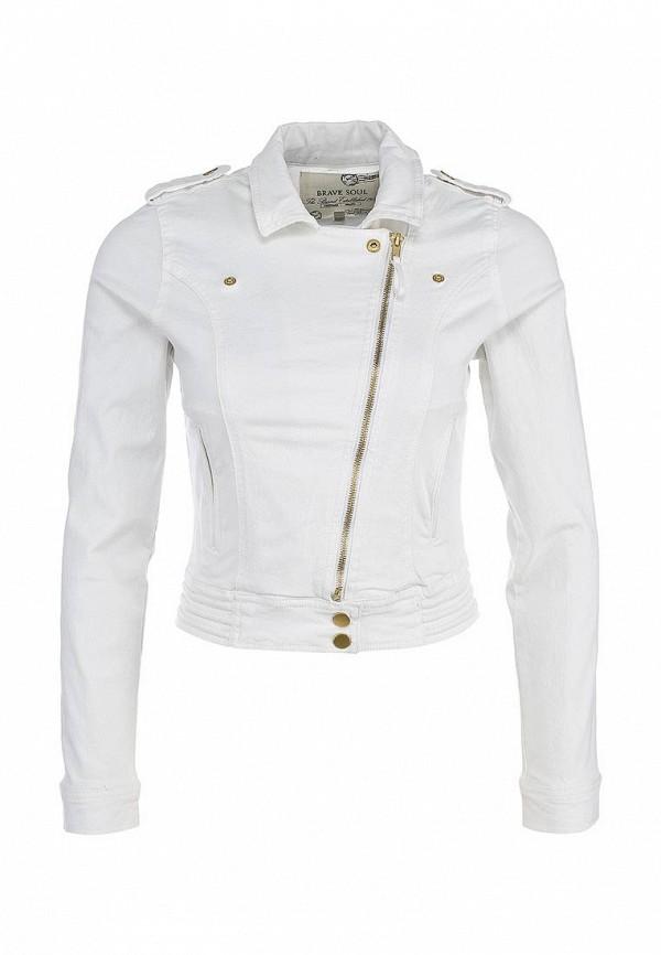 Женская верхняя одежда Brave Soul LJK-MARCIE: изображение 2