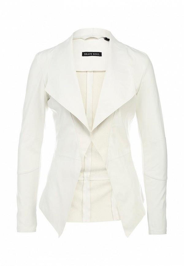 Женская верхняя одежда Brave Soul LJK-WHITMORE: изображение 2