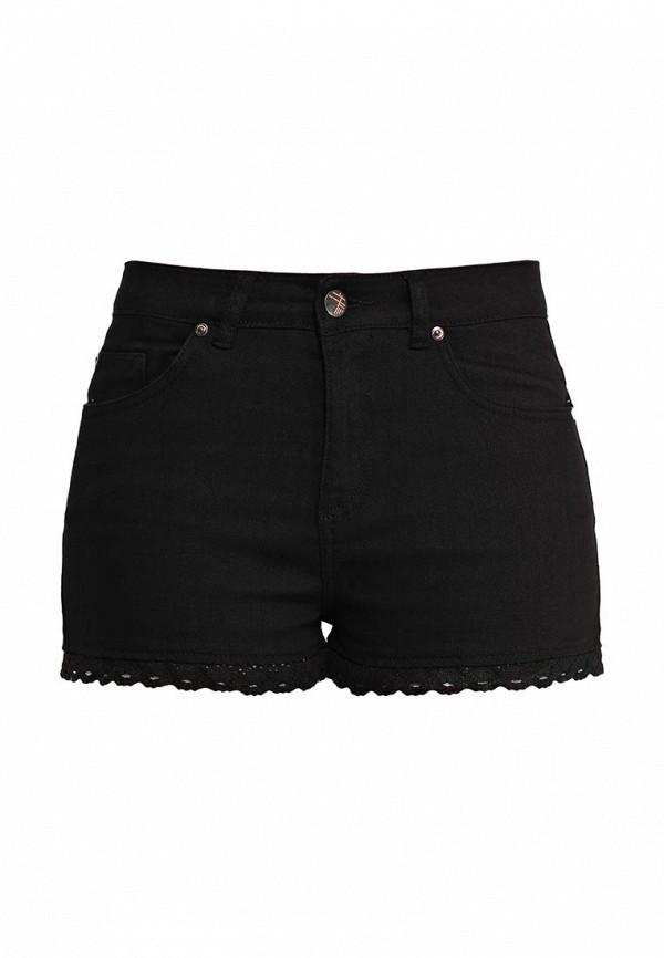 Женские джинсовые шорты Brave Soul LSRT-PICASSO: изображение 1