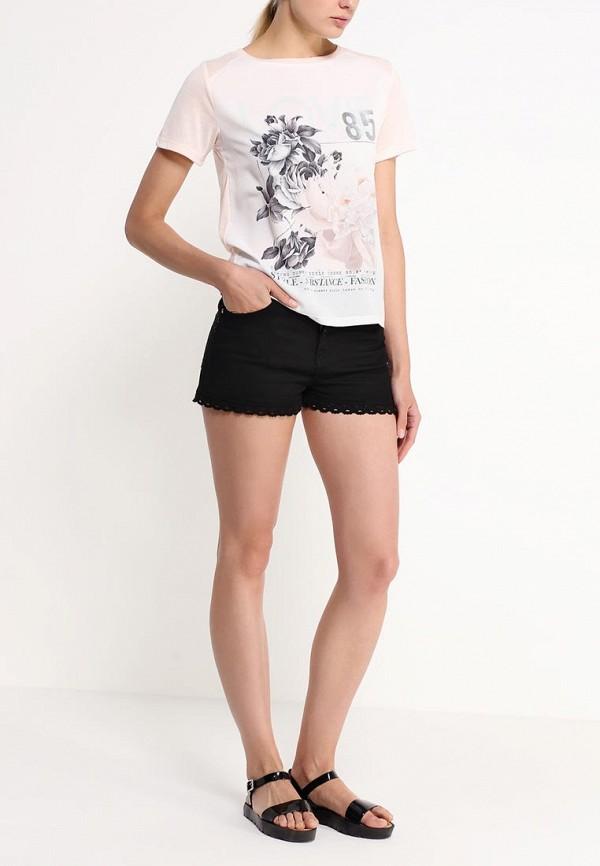 Женские джинсовые шорты Brave Soul LSRT-PICASSO: изображение 3