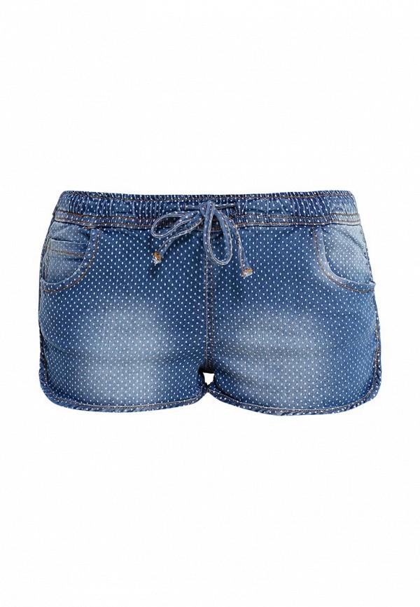 Женские джинсовые шорты Brave Soul LSRT-HERMESV4: изображение 1