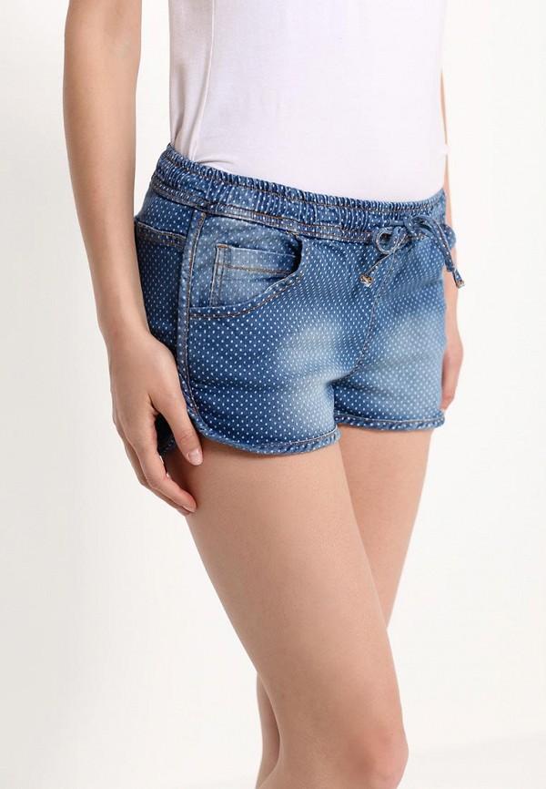 Женские джинсовые шорты Brave Soul LSRT-HERMESV4: изображение 2