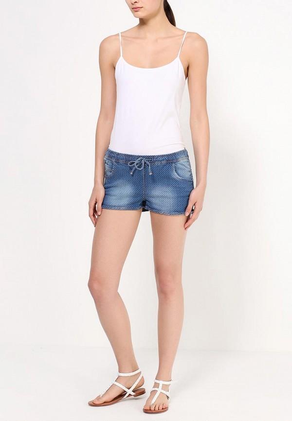 Женские джинсовые шорты Brave Soul LSRT-HERMESV4: изображение 3