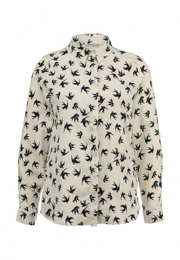 Блуза Brave Soul LSH-117BRIANNA: изображение 1