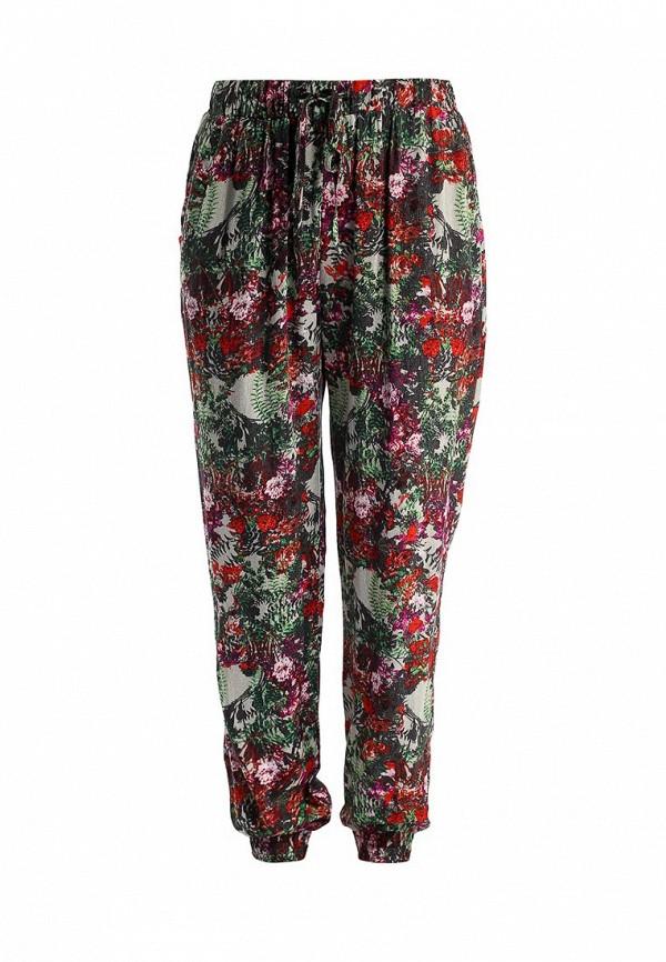 Женские повседневные брюки Brave Soul LTRW-225LEAF: изображение 1